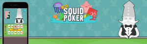 Squid POKER