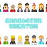 CharacterCreator