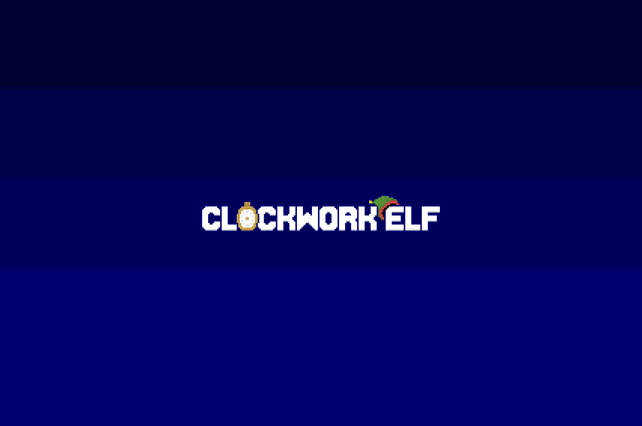 Clockwork Elf