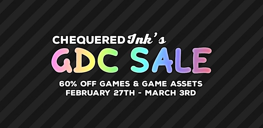 GDC Sale