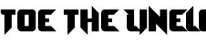 toethelineless