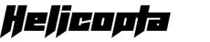 helicopta