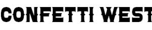 Confetti Western