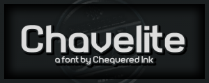 Chavelite