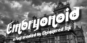 Embyronoid