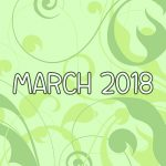 March2018roundup