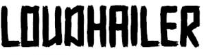 Loudhailer