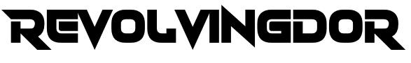 Revolvingdor